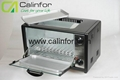 Toaster Oven with BBQ grill GB-0812T