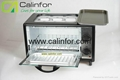 Toaster Oven with BBQ grill GB-0812T 5