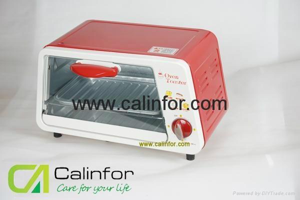 Mini Toaster Oven 1