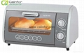 Electric Toaster Oven ~ Oven with stainless steel body gb s calinfor