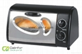Electric Toaster Oven 2