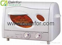 Designer Toaster Oven
