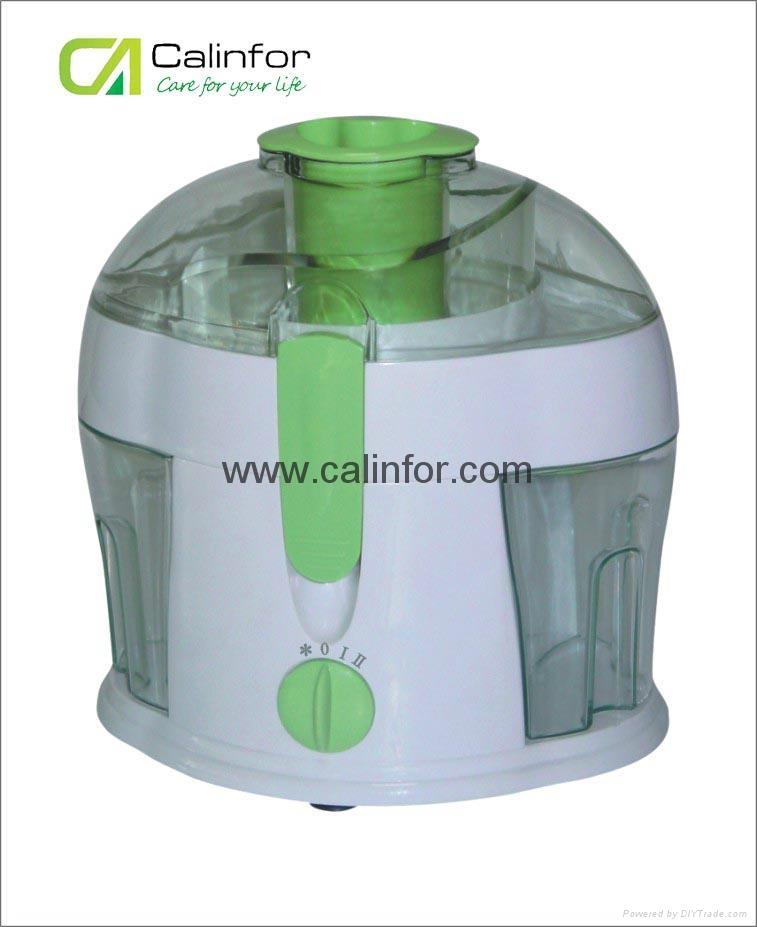 Electric Juice Extractor 1