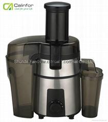 800W Power Juicer