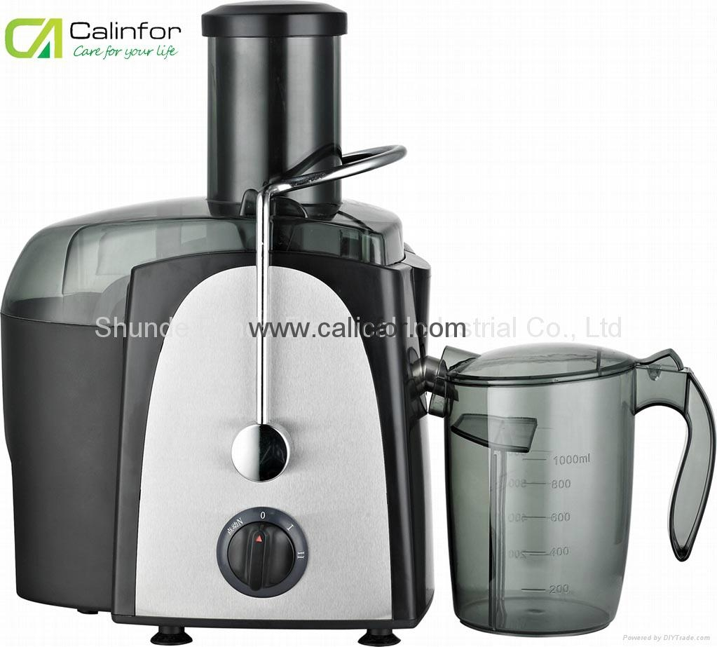 Electric Power Juicer 1