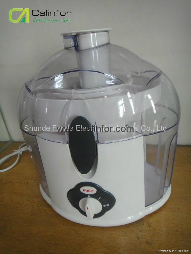 600ML Juice extractor 3