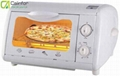 Newest 12L mini cupcake pizza electric ovens for sale 1