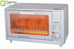 Newest 9L mini cupcake pizza electric ovens for sale