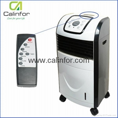 Good quality air cooler with heater