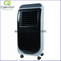 Black color fashionable air cooler