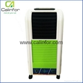 Small low power home use air cooler
