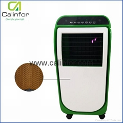 Fresh item indoor air cooler with power turbo fan