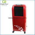 Popular red low power home use air