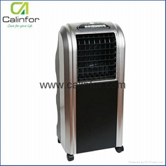 2017 small portable home use air cooler with water tank