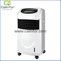Calinfor small white mini indoor air
