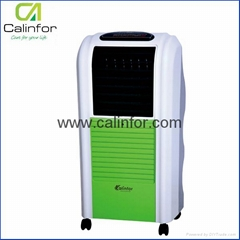 Calinfor popular color stand fan with humidifier