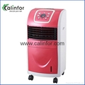 Calinfor special cute pink home air cooler with strong wind