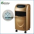 Calinfor luxurious golden home use air