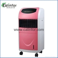 Exclusive pink color small anion air