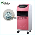 Calinfor RoHs approval low power mini household air cooler