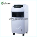 Calinfor good quality READY air cooler to ship fast with LED display