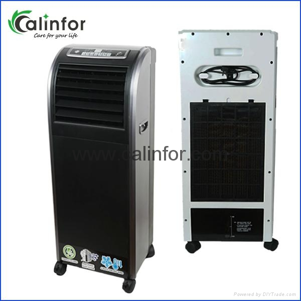 Calinfor classic design air cooler with remote control