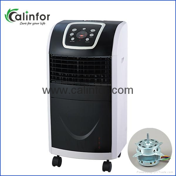 Classic color indoor anion air cooler