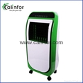 Fresh 80W green multifunctional air cooler with ion