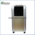 Calinfor golden household 7L air cooler with purifier & ionizer