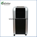 2018 small portable home use air cooler with water tank