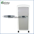 Beautiful low power indoor air cooler with strong wind