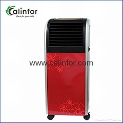 High quality portable air cooler with strong wind