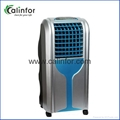 ST-638 blue Portable air cooler with mist