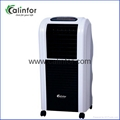 Calinfor small ion air cooler for offices using
