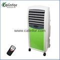 Portable large indoor air cooler with 10L water tank
