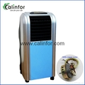 Foshan Blue small home use air cooler with water tank