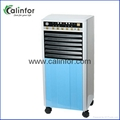 Small portable indoor home use air cooler