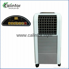 High quality portable home use small air cooler fan