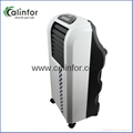 Calinfor Low power mini ionizer air cooler with mist