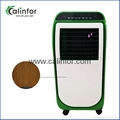 New design new color air cooler cooling fan with mist