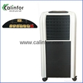 Small fresh color portable indoor air cooler