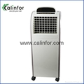 Pearl white large capacity water tank air cooling fan
