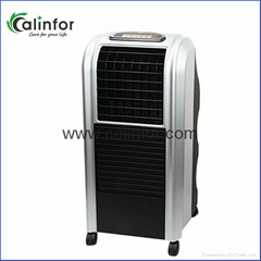 Calinfor home multifunctional air cooler with mist