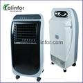 Black color fashionable air cooler