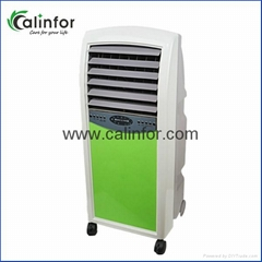 2018 Hot selling lonizer air cooler for colors selection