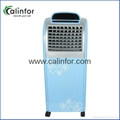 Calinfor Portable strong wind air cooler with ionizer