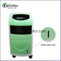 2018 Hot selling lonizer LED water air cooler