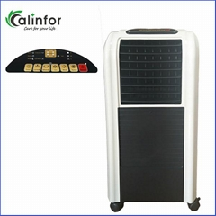New arrival small household air cooler fan with mist
