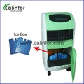 Calinfor portable LED panel air cooler