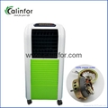 Calinfor small evaporative air cooler with strong wind